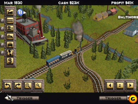 Railroad Tycoon II - Alchetron, The Free Social Encyclopedia