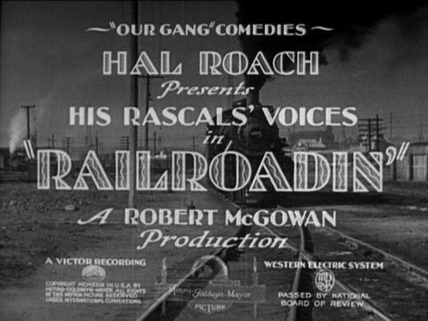 Railroadin' wwwlordheathcomwebimagesrailroadintitlec