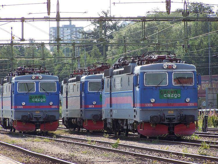 Railway electrification system