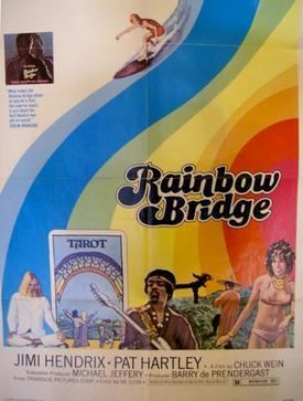 Rainbow Bridge (film) movie poster