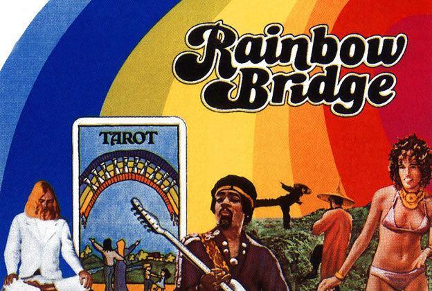 Rainbow Bridge (film) movie scenes  Rainbow Bridge Everett Digital