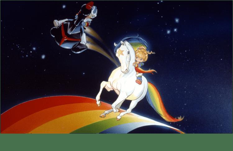Rainbow Brite and the Star Stealer Rainbow Brite and the Star Stealer 30th Anniversary HuffPost