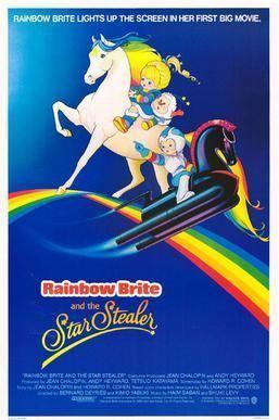 Rainbow Brite and the Star Stealer Rainbow Brite and the Star Stealer Wikipedia