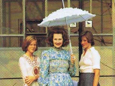 Raine Spencer, Countess Spencer Raine Spencer Lisa39s History Room