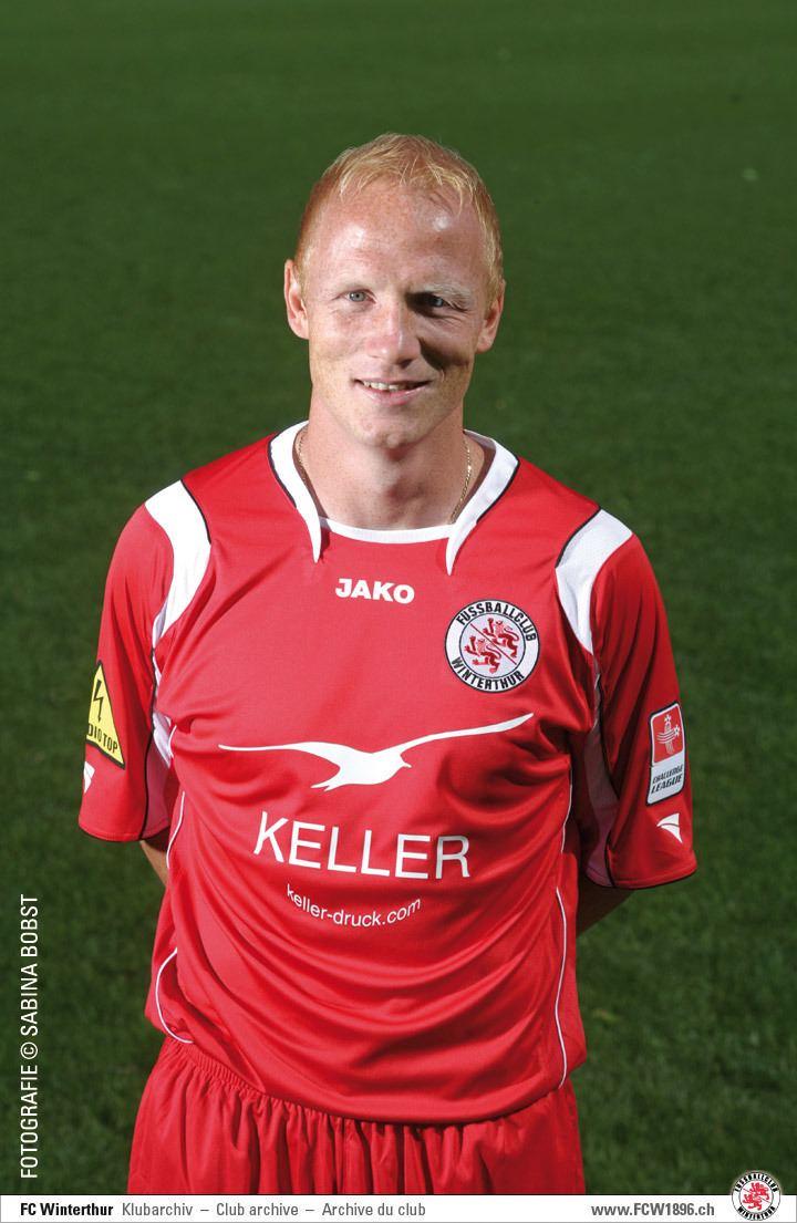 Rainer Bieli Rainer Bieli FC Winterthur FC Winterthur Klubarchiv