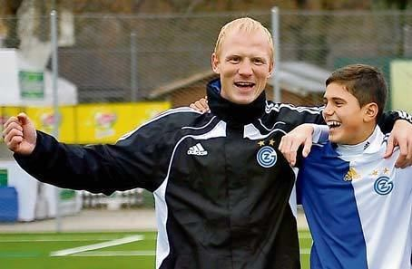 Rainer Bieli Lokalinfo AG FC Ksnacht will mit Rainer Bieli die Wende