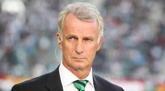 Rainer Bonhof Exclusive Rainer Bonhof Talks To TheHardTackle