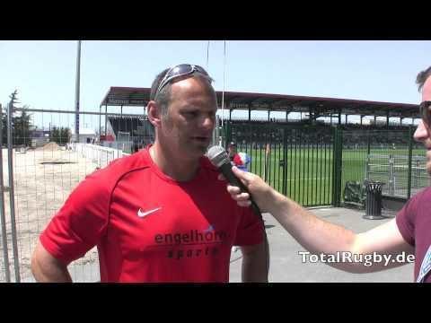 Rainer Kumm GPS Lyon 7s 2014 Interview mit Rainer Kumm YouTube