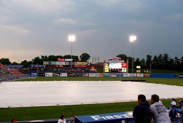 Rainout (sports)