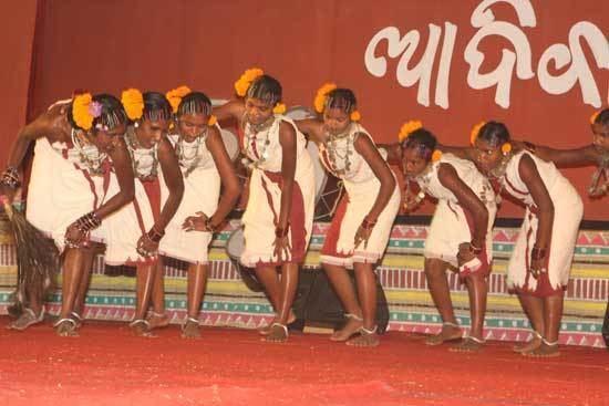 Rairangpur Culture of Rairangpur