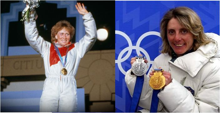 Raisa Smetanina Winter Olympics The Top 20 Athletes with the Most Medals