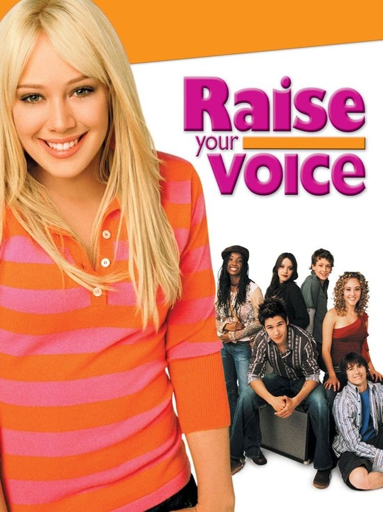 Raise Your Voice Raise Your Voice Buy Rent and Watch Movies TV on Flixster