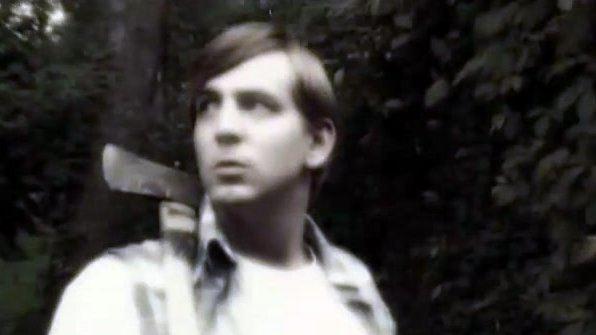 Raising Jeffrey Dahmer Raising Jeffrey Dahmer Video NYTimescom