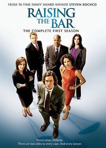 Raising the Bar (2008 TV series) Raising the Bar TV Show News Videos Full Episodes and More