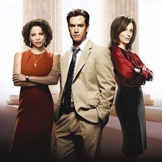 Raising the Bar (2008 TV series) Raising the Bar canceled no season three