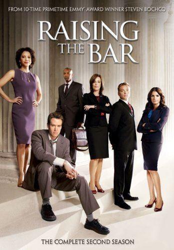 Raising the Bar (2008 TV series) Amazoncom Raising the Bar Season 2 MarkPaul Gosselaar Jane