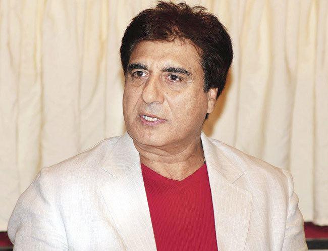 Raj Babbar Raj Babbar chooses polls over roles Entertainment