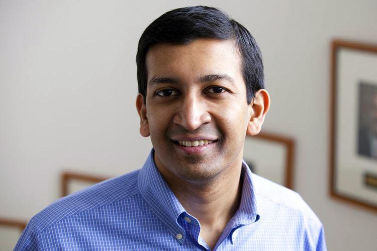 Raj Chetty Raj Chetty and colleagues release controversial value