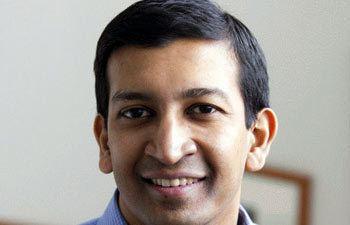 Raj Chetty Baby Nobel39 for Delhiborn US economist Raj Chetty World