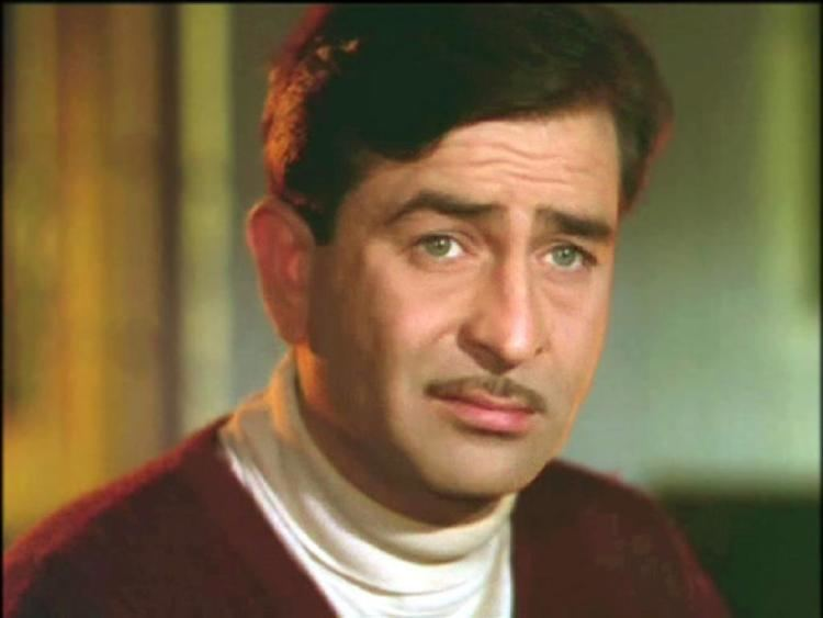 Raj Kapoor Raj Kapoor A False God of Hindi Cinema