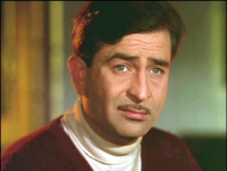 Raj Kapoor Raj Kapoor A False God of Hindi Cinema
