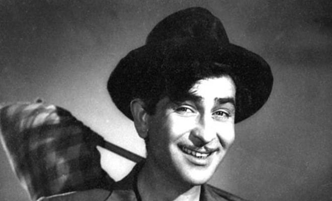 Raj Kapoor Raj Kapoor films The Indian Express