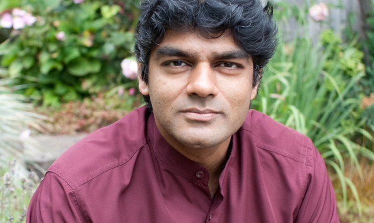 Raj Patel Talking food social justice with author Raj Patel plus a