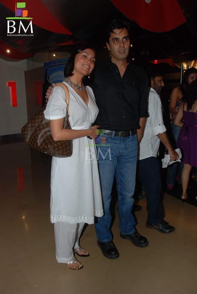 Raj Singh Chaudhary Lara Dutta Raj Singh Chaudhary Antardwand Movie