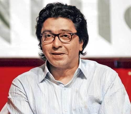 Raj Thackeray Raj Thackeray wants only local hawkers News