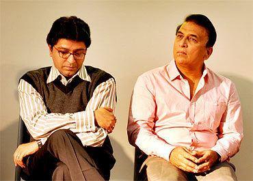 Raj Thackeray Raj Thackeray takes his language war to Europe Rediffcom India News