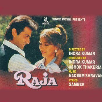 Raja 1995 NadeemShravan Listen to Raja songsmusic online
