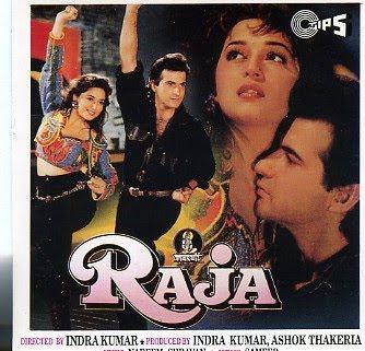 SongsPK Raja 1995 Songs Download Bollywood Indian Movie Songs