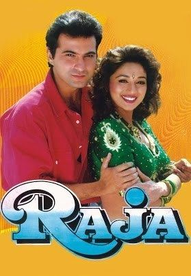 Raja HD Madhuri Dixit Sanjay Kapoor Paresh Rawal Hindi