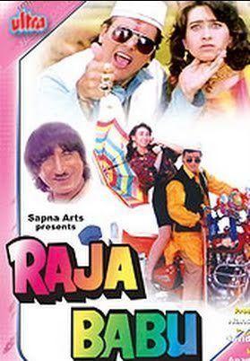 Raja Babu in 30 Minutes Hindi Comedy Movie Govinda Karisma