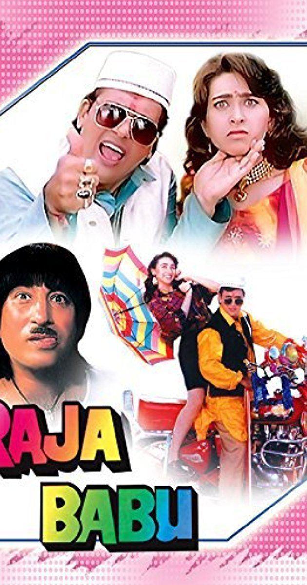 Raja Babu 1994 IMDb