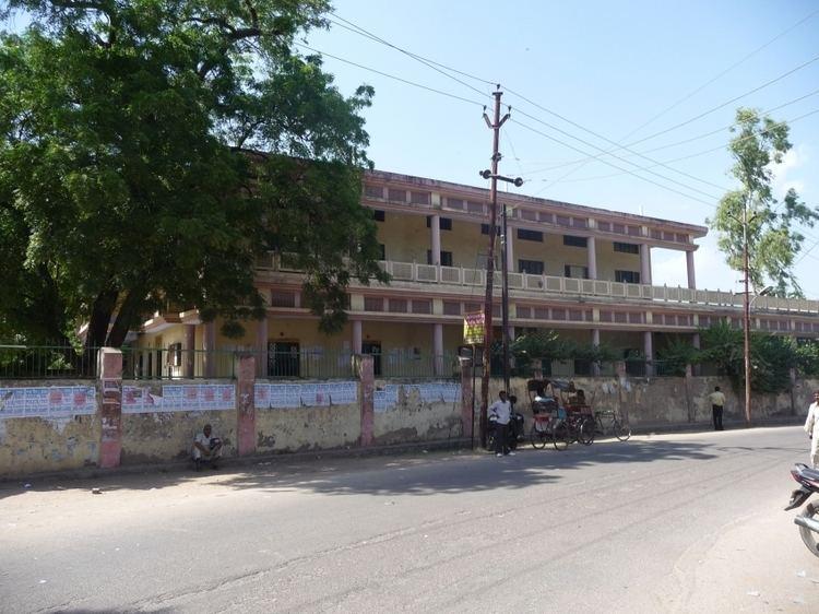 Raja Balwant Singh College Raja Balwant Singh College RBS College Agra CitySeeker