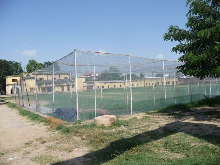 Raja Balwant Singh College Raja Balwant Singh College Ground Agra CitySeeker