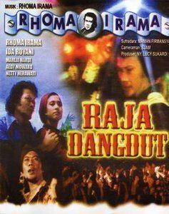 Raja Dangdut movie poster