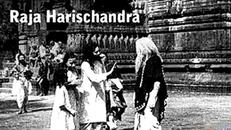 Raja Harishchandra Facts about Raja Harishchandra Indias first feature film that you