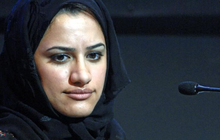 Rajaa al-Sanea Rajaa alSanea Beyond Girls of Riyadh Al Akhbar English