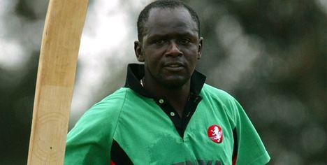Rajab Ali (Cricketer)