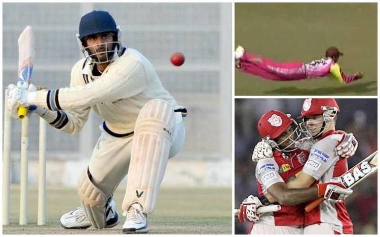 Rajagopal Sathish Indias fielding superstar and ICL hero Rajagopal Sathish