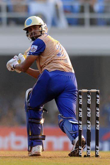 Rajagopal Sathish IPL 3 The records so far