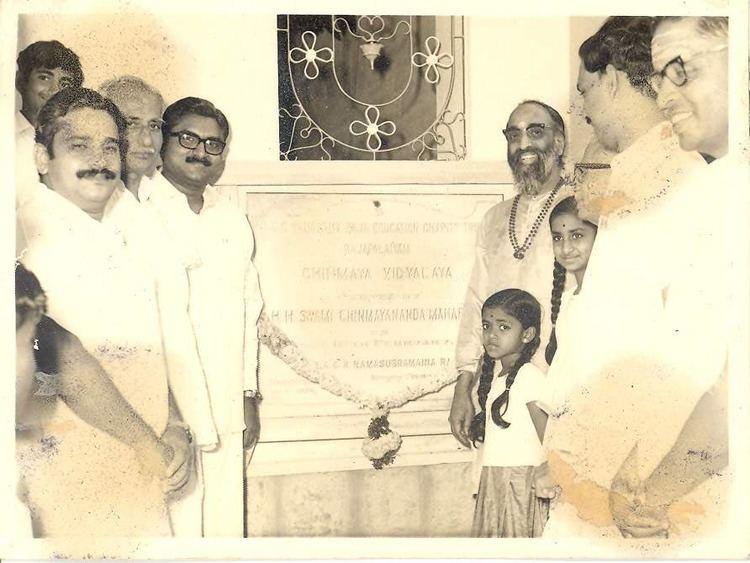 Rajapalayam in the past, History of Rajapalayam