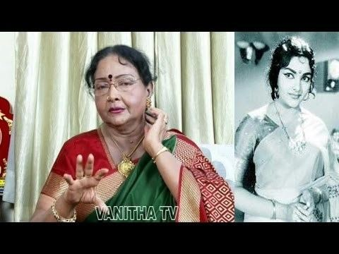 Rajasree Senior Actress Rajasree Special Interview Part 1 5 YouTube