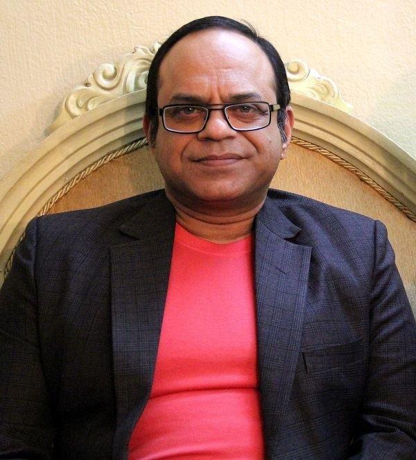 Rajatava Dutta Magical Moments with the Master of Tollywood Rajatabha Dutta