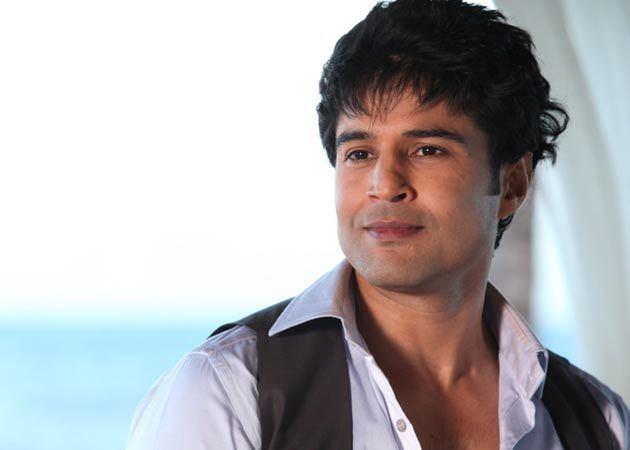 Rajeev Khandelwal Rajeev Khandelwal open to interesting roles on TV NDTV