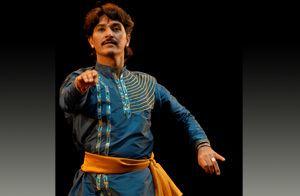 Rajendra Gangani Rita Dance Academy The center of Excellence for Kathak