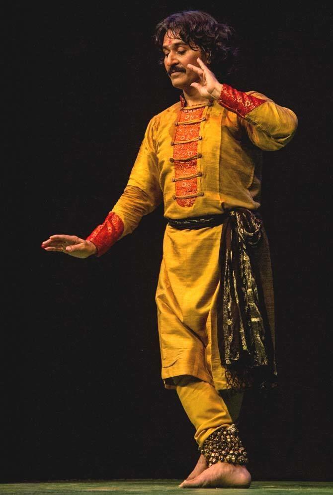 Rajendra Gangani Maestro magic Mumbai
