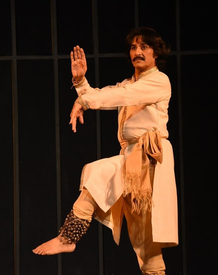 Rajendra Gangani Kala Upasana The gungaan of the Ganganis